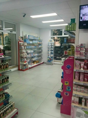 Аптеки МЛ Фарма, гр. Кърджали