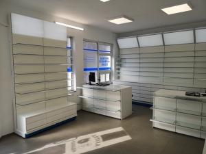 Аптека в гр. Пазарджик, 2019 г.